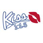 Kiss FM 101.5 101.5 FM Greece, Mytilene