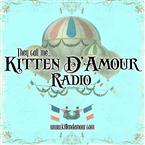 Kitten D'Amour Radio France