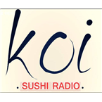 Koi Sushi Radio Greece