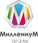 Radio Millennium 107.3 FM Russia