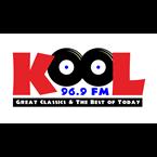 Kool 96.9 96.9 FM USA, Birmingham