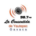 LA CONSENTIDA DE YAUTEPEC OAXACA Mexico