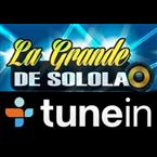 LA GRANDE DE SOLOLA HD Guatemala