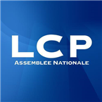 LCP Assemblée Nationale France, Paris