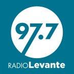 Radio Levante 97.7 FM Spain, Valencia