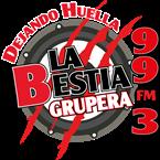 La Bestia Grupera Chiapas 99.3 FM Mexico, Tuxtla Gutiérrez