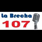 La Brecha107.com Dominican Republic