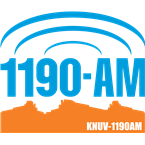 La Onda 1190 1190 AM United States of America, Phoenix