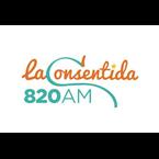 La Consentida 820 AM Mexico, Guadalajara