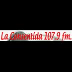 La Consentida 107.9 FM Mexico, San Luis Río Colorado