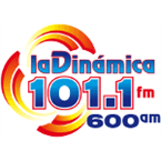 La Dinamica 101.1 FM Mexico, Gomez Palacio