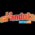 La Grandota 97.5 97.5 FM Mexico, Ciudad Camargo