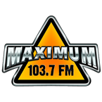Maximum 103.7 FM Russia, Moscow Oblast