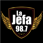 La Jefa 98.7FM 98.7 FM Mexico, Queretaro