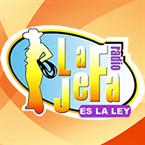 La Jefa Chiquimula 107.1 FM Guatemala, Chiquimula