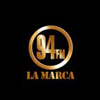 La Marca 94 FM 94.1 FM Guatemala, Guatemala City