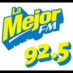 La Mejor 92.5 FM Monterrey 92.5 FM Mexico