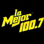 La Mejor Acuña 100.7 FM 100.7 FM Mexico, Ciudad Acuña