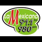 La Mexicana 91.1 980 AM Mexico, Puebla