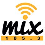 La Mix 105.3 FM Argentina, San Luis