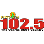 KDY 102.5 102.5 FM United States of America, West Plains