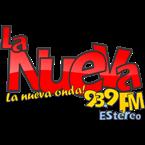 La Nueva Estereo 93.5 FM Honduras, La Entrada