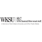 WKSU 3 Classical 89.7 FM United States of America, Kent