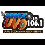 La Número 1 Oaxaca Mexico, Oaxaca
