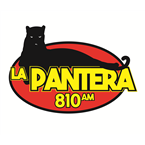 La Pantera 810 AM 810 AM USA, Indianapolis