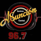 Estereo Asuncion 96.7 FM Guatemala, Quetzaltenango