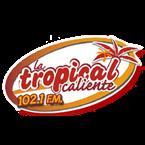 La Tropical Caliente 102.1 FM Mexico, Puebla