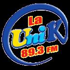 La Uni-K 89.3 FM Mexico