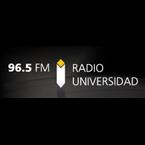 Radio Universidad Nacional de Cuyo 96.5 FM Argentina, Mendoza