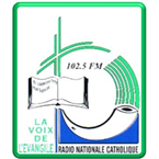 La Voix de l'Evangile 102.5 FM Ivory Coast, Abidjan