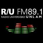 Radio Universidad 89.1 FM Argentina, Buenos Aires