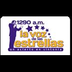 La Voz de las Estrellas 1290 AM Colombia, Medellín
