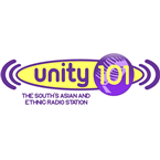 Unity 101 Community Radio 101.1 FM United Kingdom, Southampton