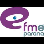 Rádio Paraná Educativa 630 AM Brazil, Curitiba