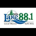 Lake 88.1 88.1 FM Canada, Perth