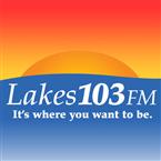 Lakes 103.5 103.5 FM United States of America, Brunswick