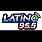 Latino 95.5 95.5 FM United States of America, Santa Rosa