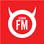 DemonFM 107.5 FM United Kingdom, Leicester