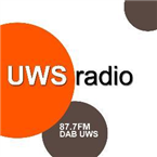 UWS Radio 87.7 FM United Kingdom, Ayr