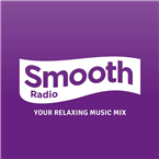 Smooth North West 100.4 FM United Kingdom, Manchester
