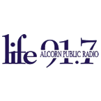 Life 91.7 91.7 FM USA, Lorman