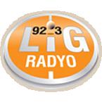 Lig Radyo 92.3 FM Turkey, İstanbul