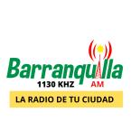 Barranquilla AM 106.1 FM Colombia, Barranquilla