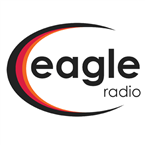 Eagle Radio 96.4 FM United Kingdom, London