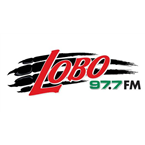 Lobo 97.7 97.7 FM United States of America, Nebraska City