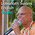 Lokanath Swami English Radio India